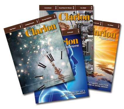 2015 Clarion issues